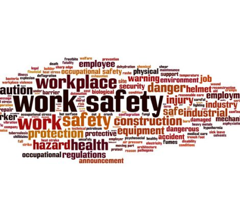 occupational health and safety specialists occupational